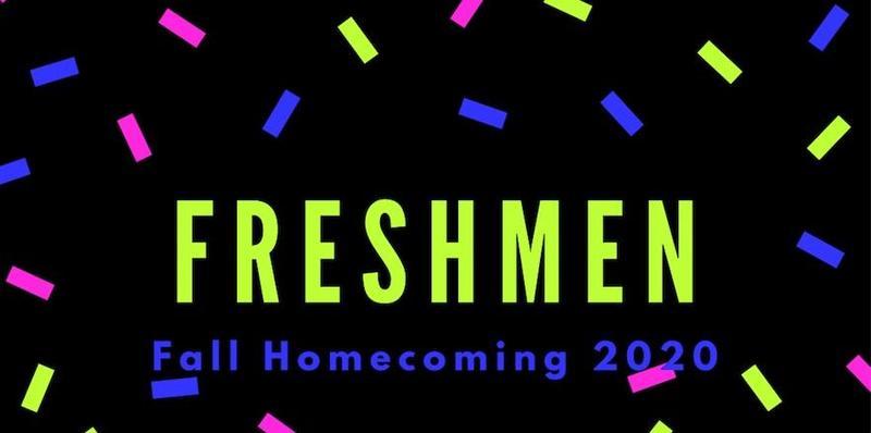 Freshmen Homecoming Vote