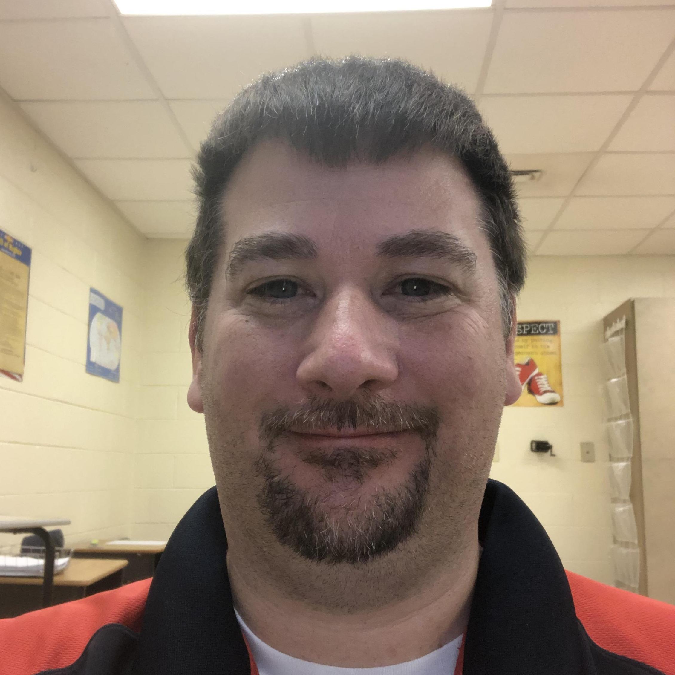 Kevin Goltra's Profile Photo