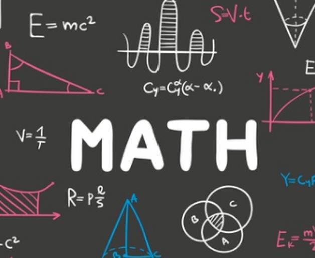 Math logo
