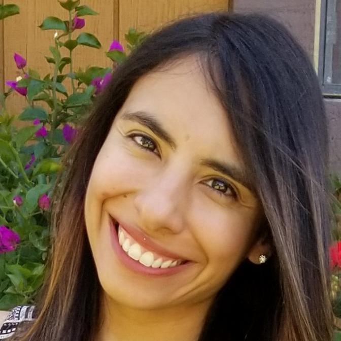 Olivia Alcala's Profile Photo