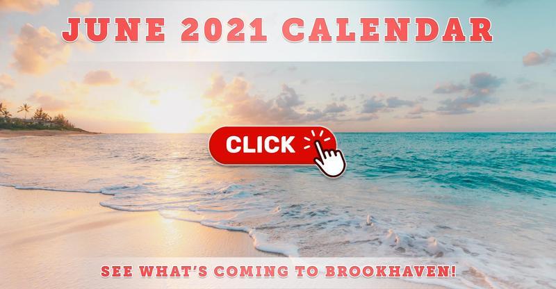 June 2021 PTA Calendar