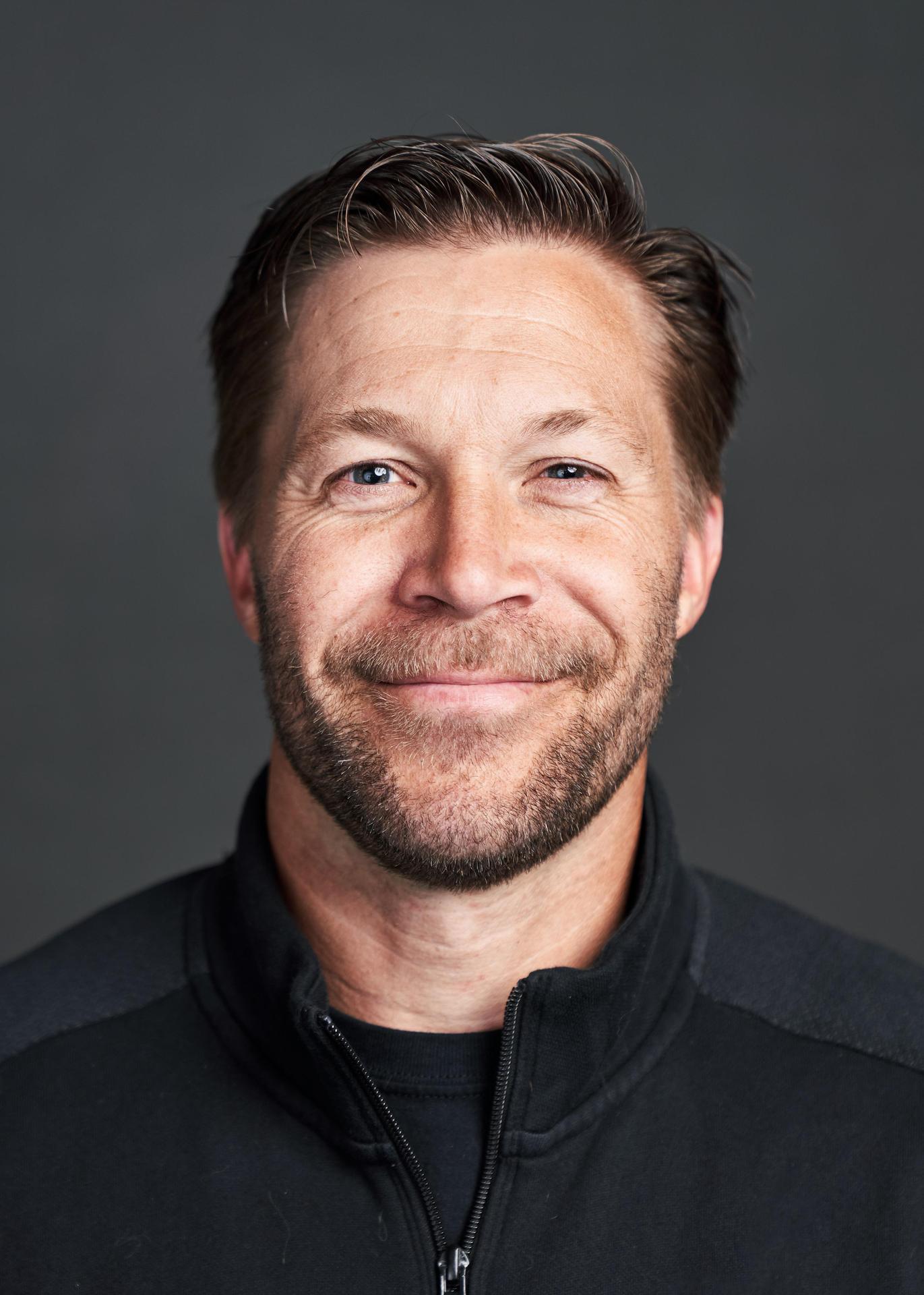 Travis Naasz