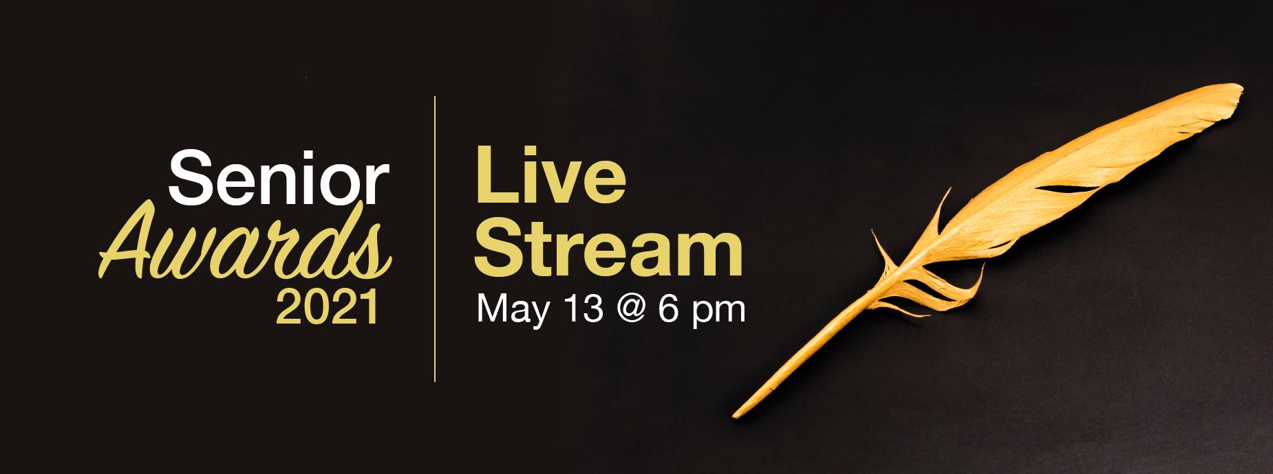 Senior Live Stream Link