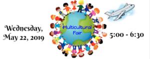 Multicultural Fair