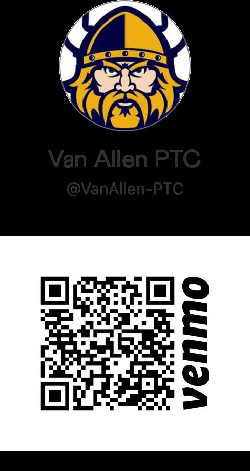 Van Allen PTC Venmo