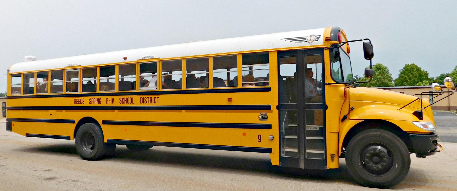 pic of school bus