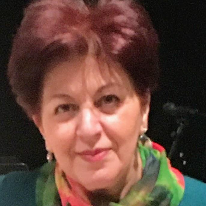 gayane yernjakyan's Profile Photo
