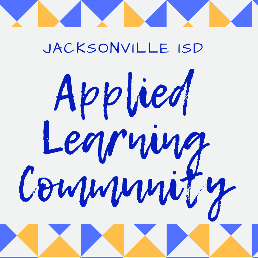 logo for the Applied LEarning Community