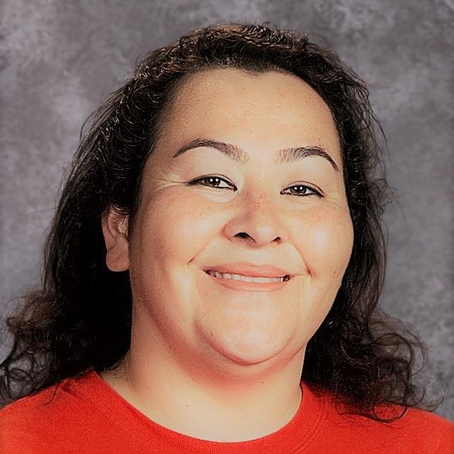 Nancy Madrigal's Profile Photo