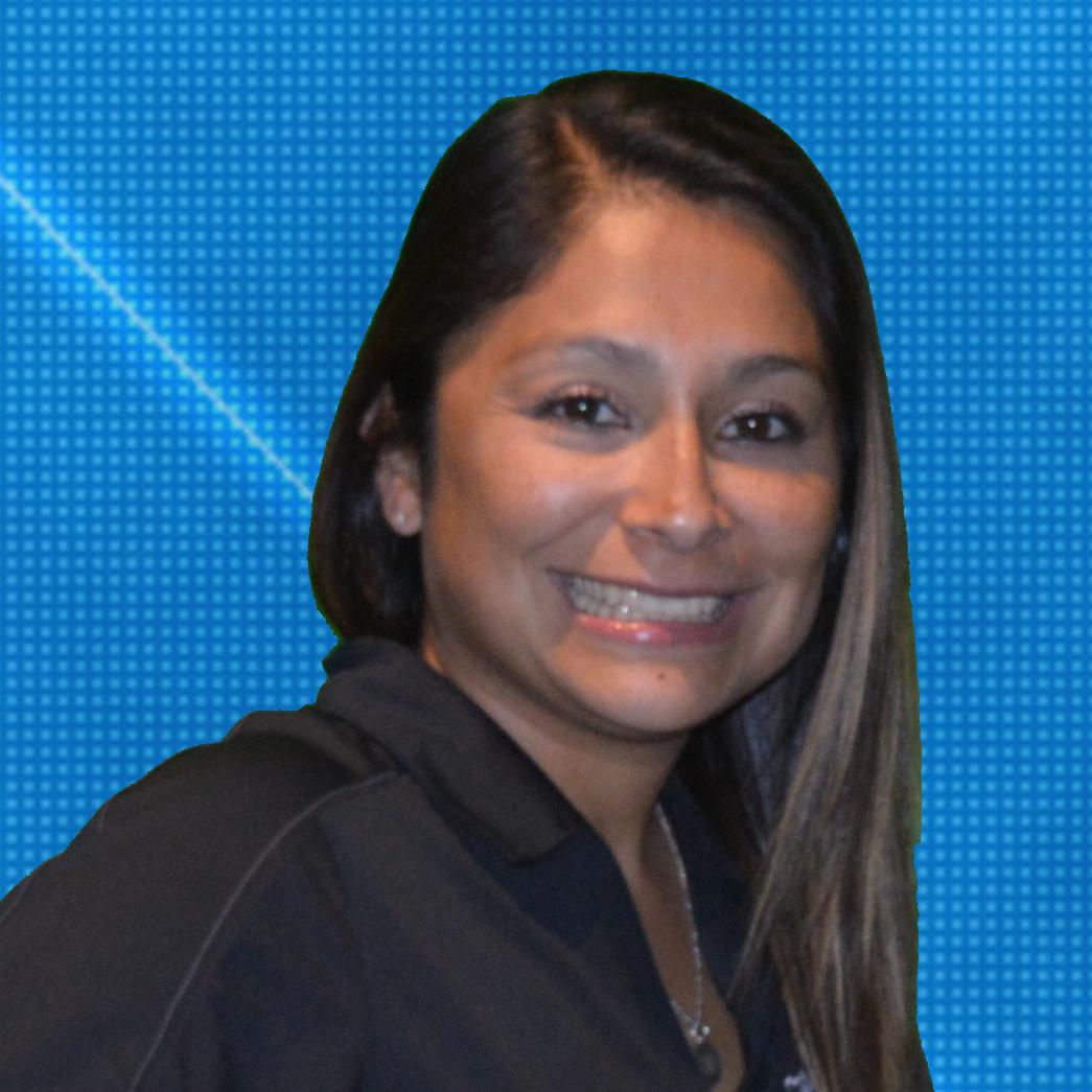 Veronica Casas's Profile Photo