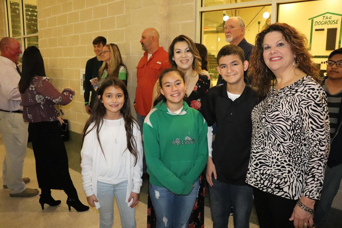 Burnet Consolidated Isd