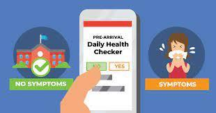 Please use the attached health screener each morning before deciding to send your children to school. Thank you! Featured Photo