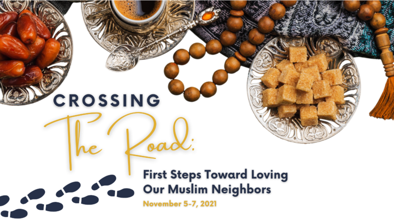 """""""Crossing the Road"""" Conference Featured Photo"""