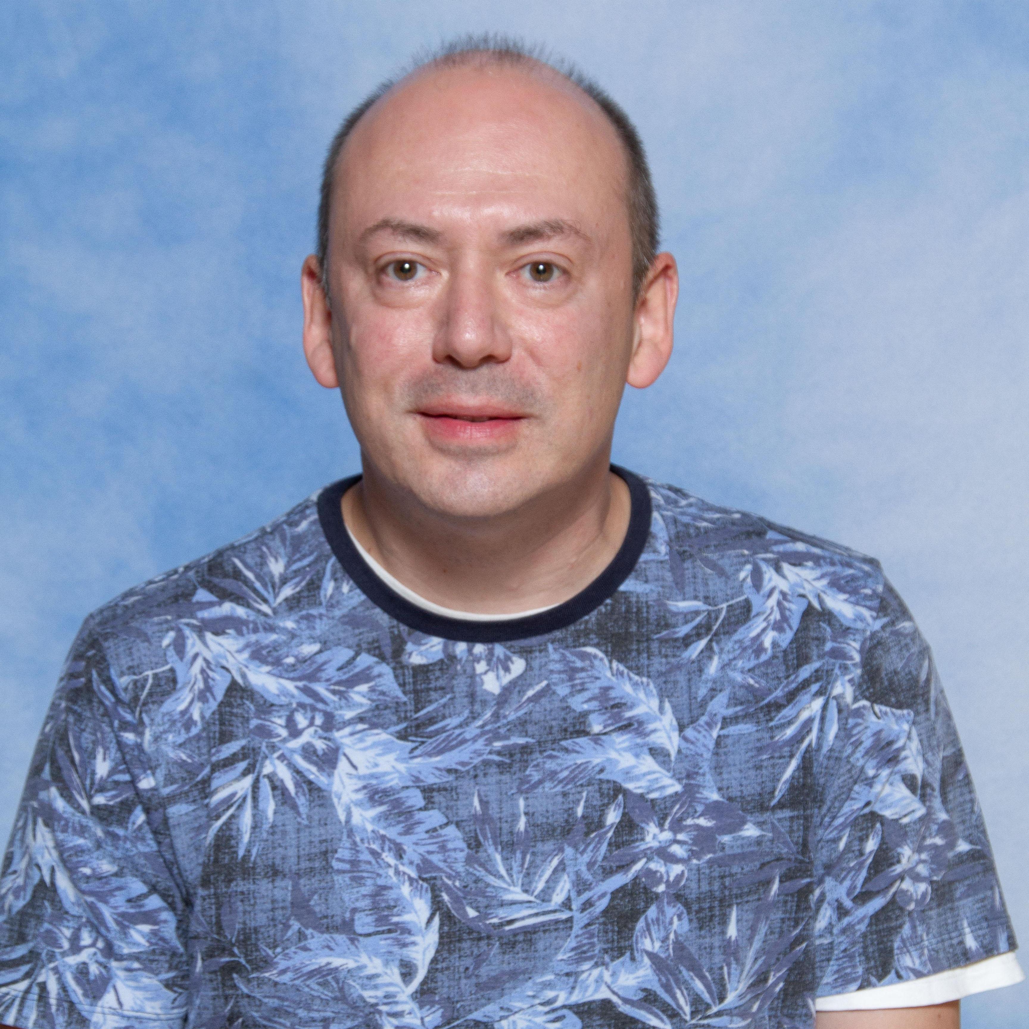 M. Caban's Profile Photo