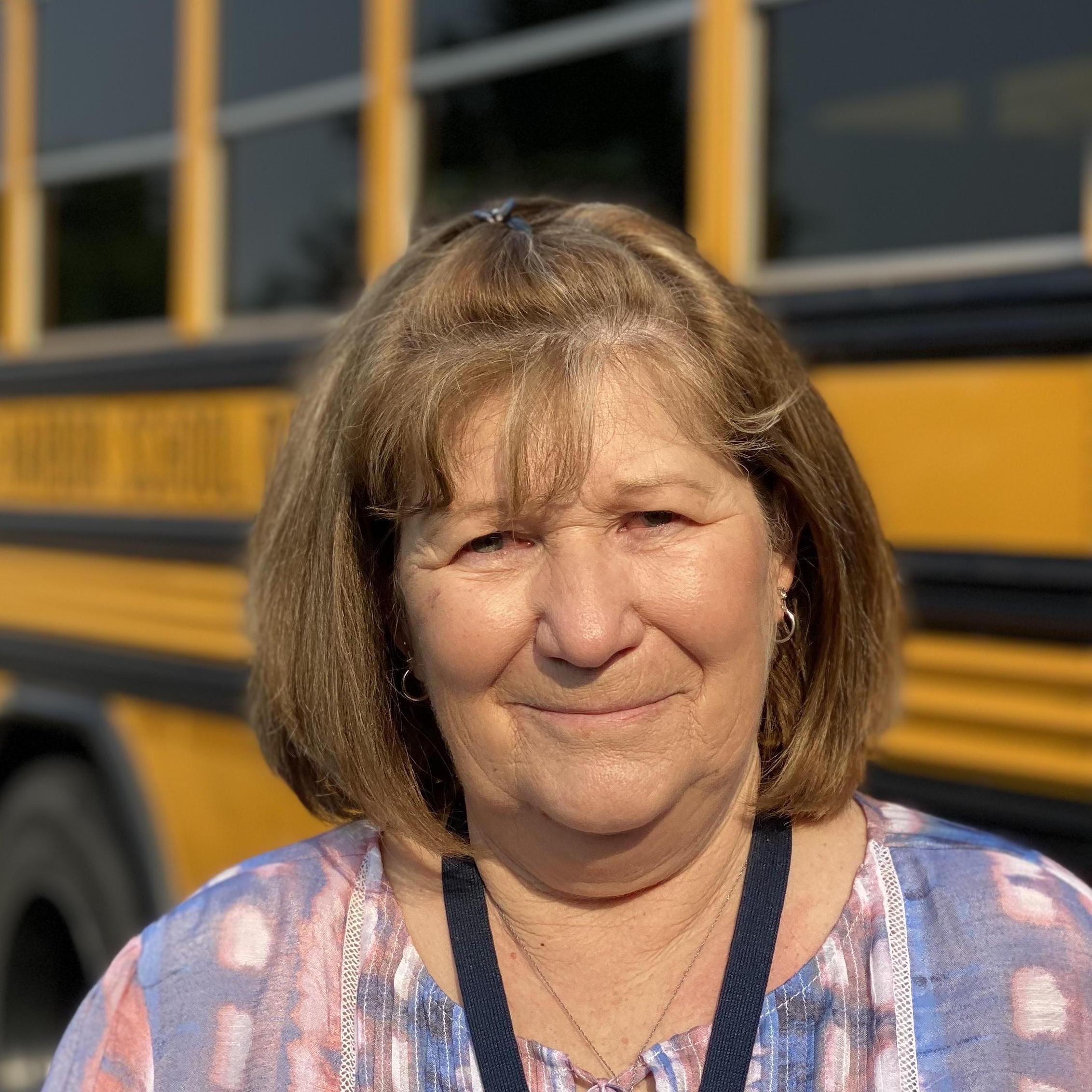 Susan Markham's Profile Photo