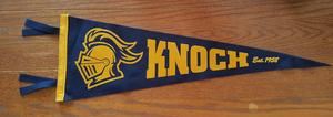 pic of Knoch pennant