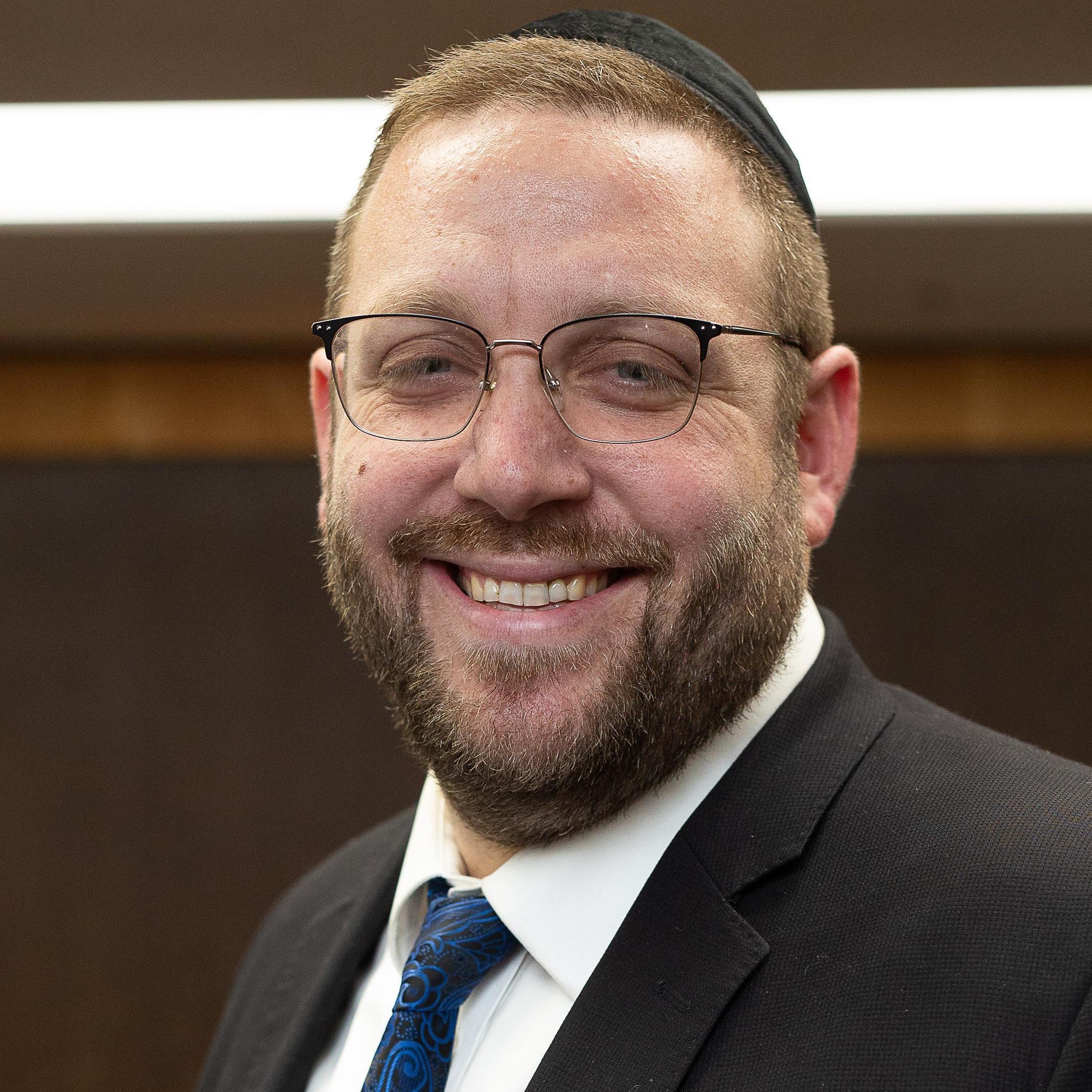 Yehoshua Robinson's Profile Photo