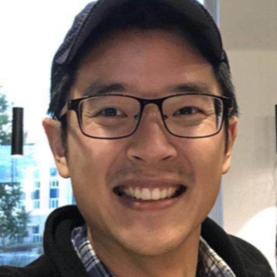 Eric Hsu's Profile Photo
