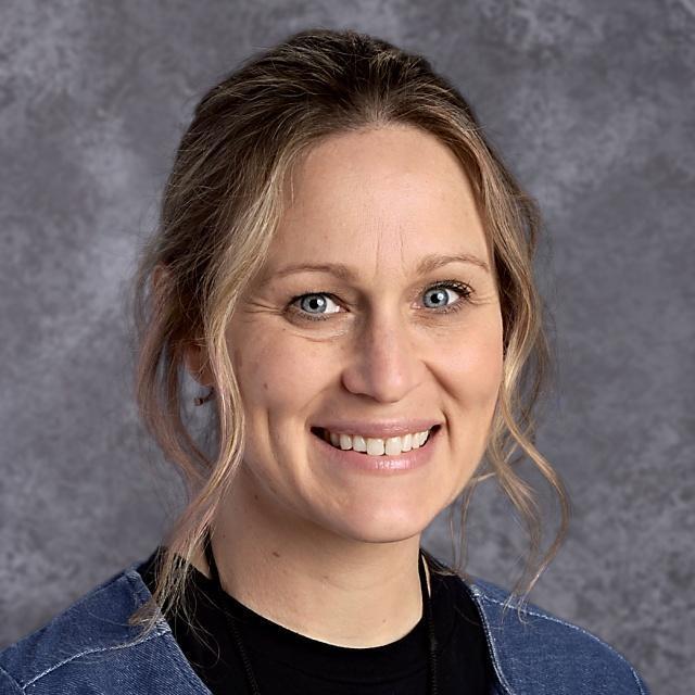 Sarah Jacobs's Profile Photo