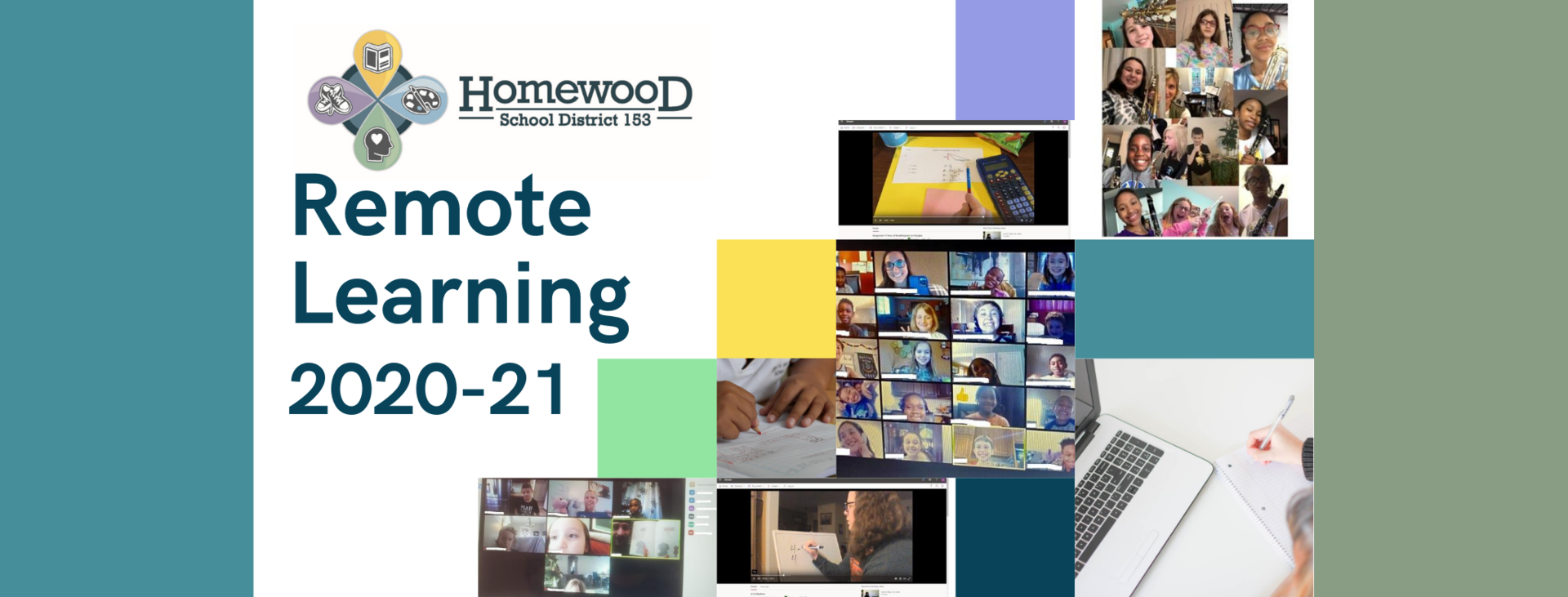 remote learning 2020-21