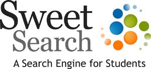 Sweet Search logo