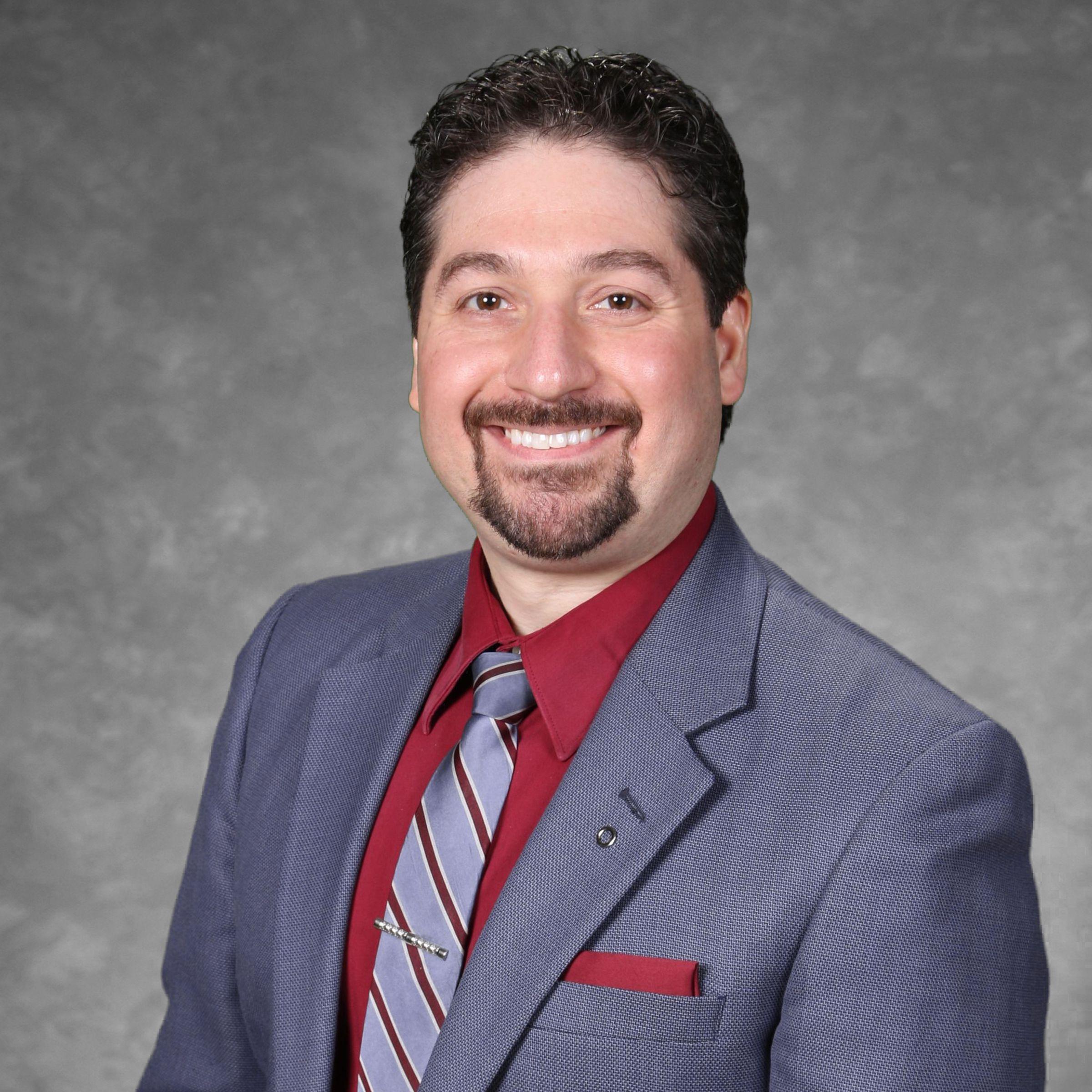 Anthony Valentino's Profile Photo