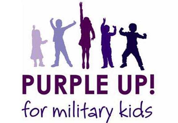 Order Your Purple Up! Socks by February 29th Featured Photo