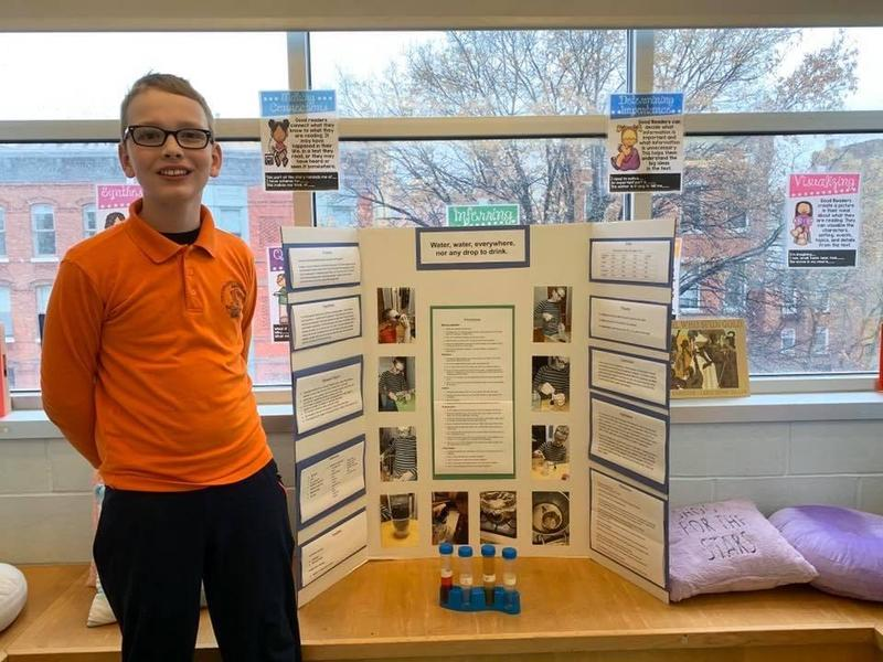 Our Science Fair Winner Projects Featured Photo