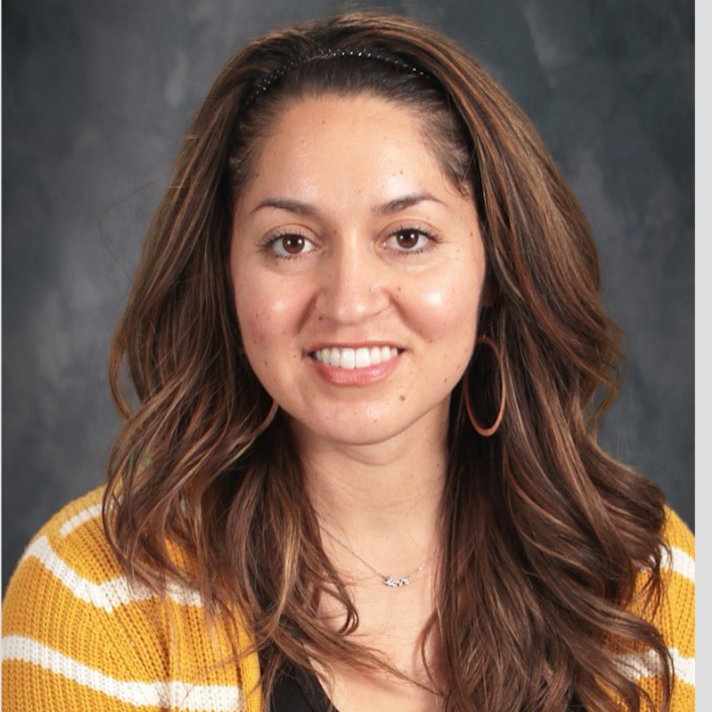 Larissa Montes's Profile Photo