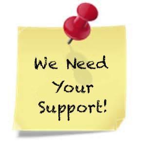 PTA- We need your membership today! Thumbnail Image