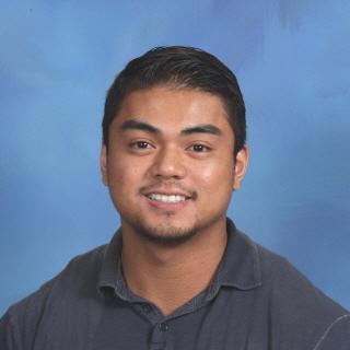 K. Garcia's Profile Photo