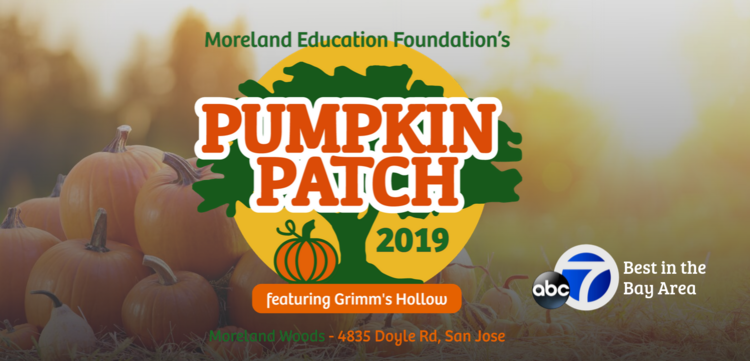 MEF pumpkin patch image