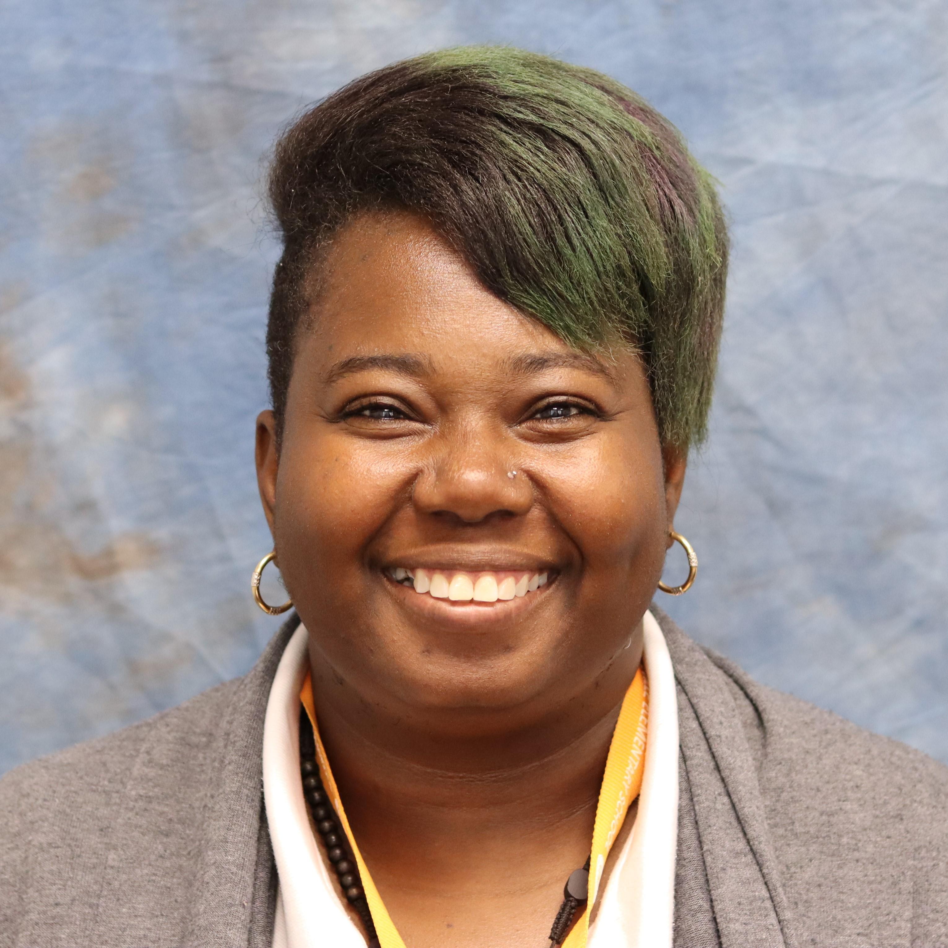 Nicole Knighton's Profile Photo