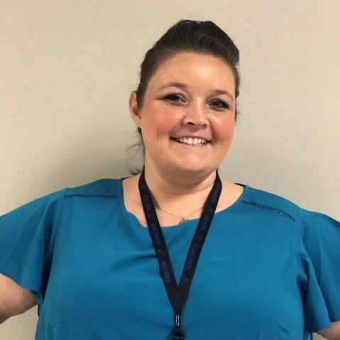 Kelley Sanders's Profile Photo