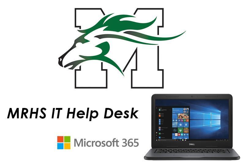 MRHS IT Help Desk