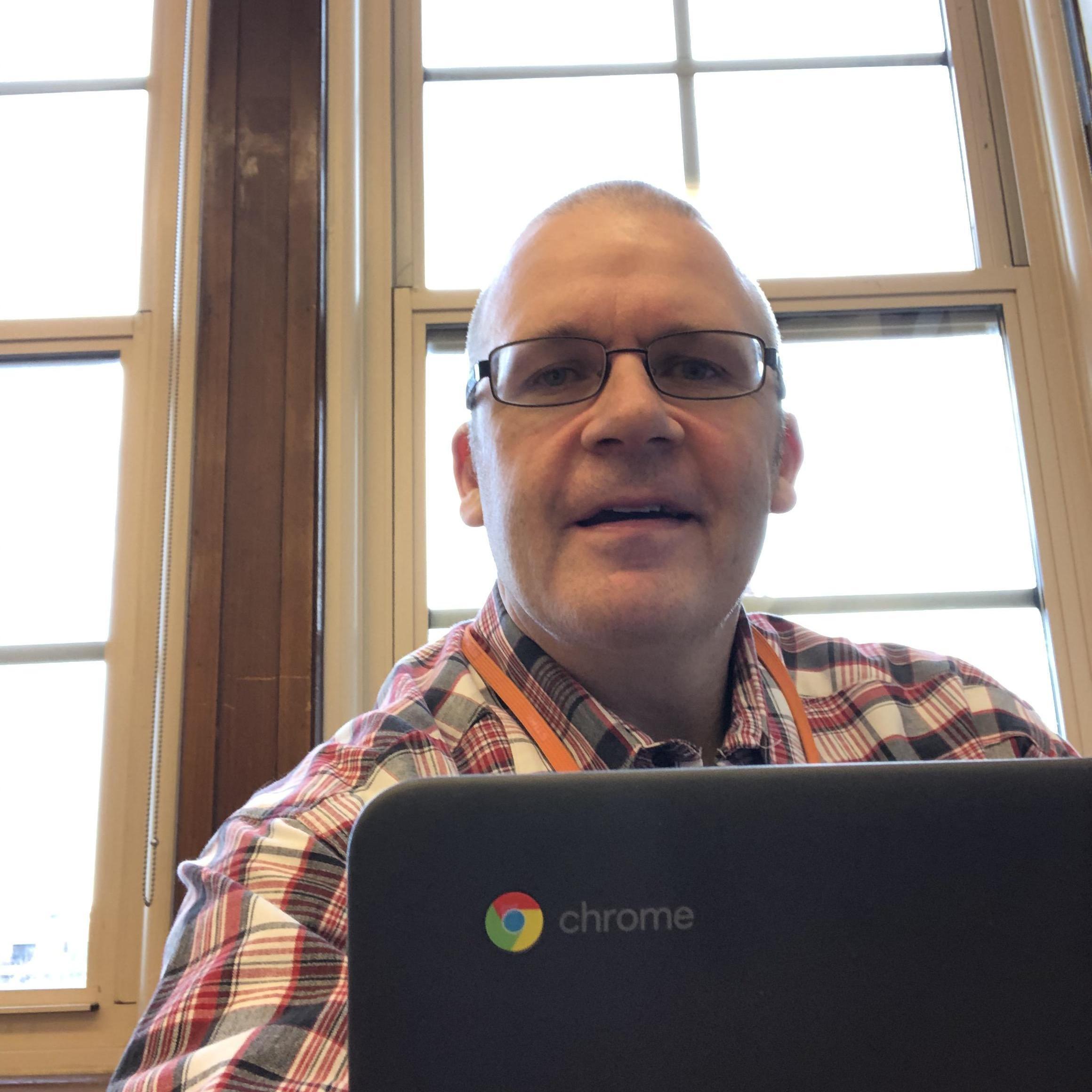 Edward (Ted) Nelson's Profile Photo
