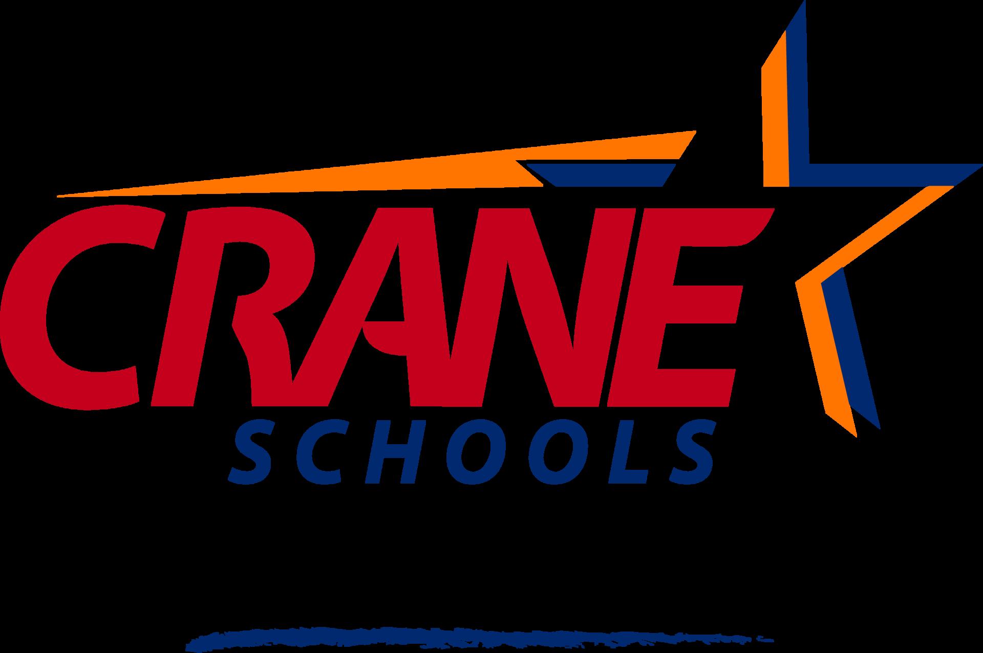 Crane Schools Logo