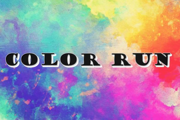 Color Run 2021 Featured Photo