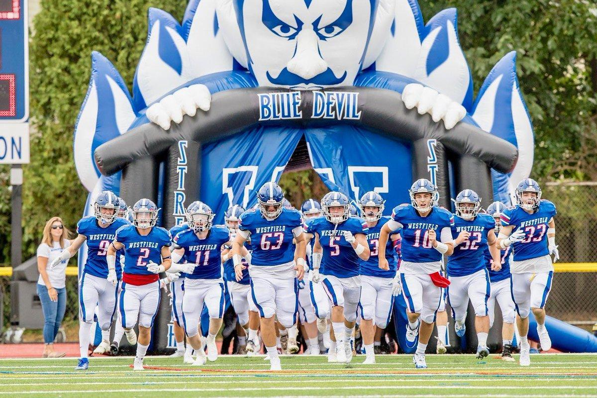 Blue Devil Football 2019