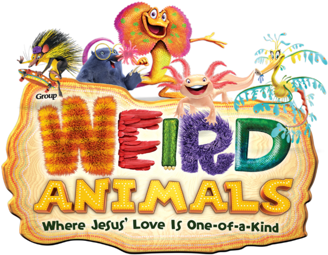 Register for Vacation Bible School! Featured Photo