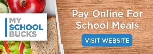 New MySchoolBucks Online Meal Payments Thumbnail Image