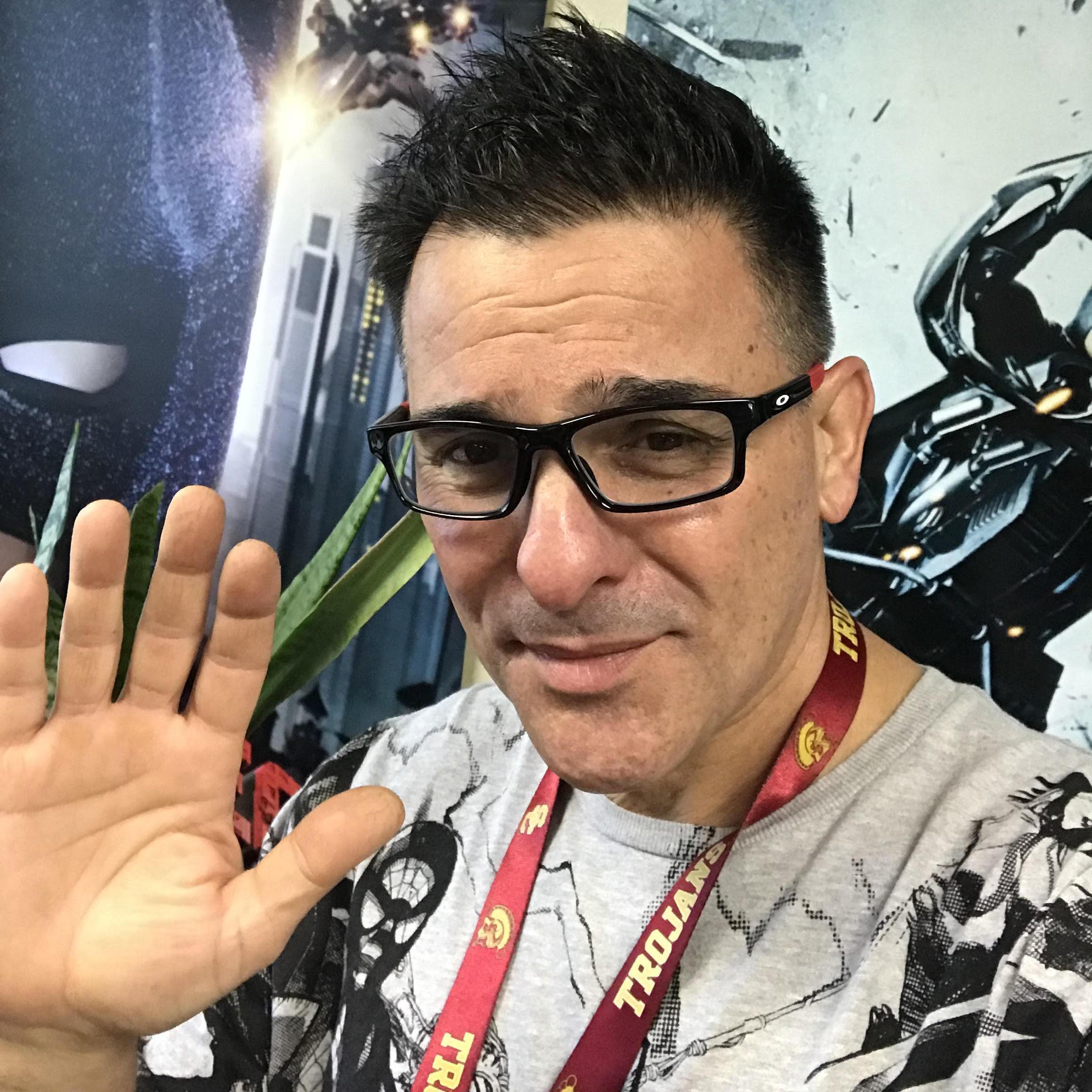 Dino Balas's Profile Photo