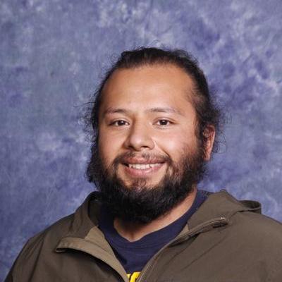 Luis Cortes's Profile Photo