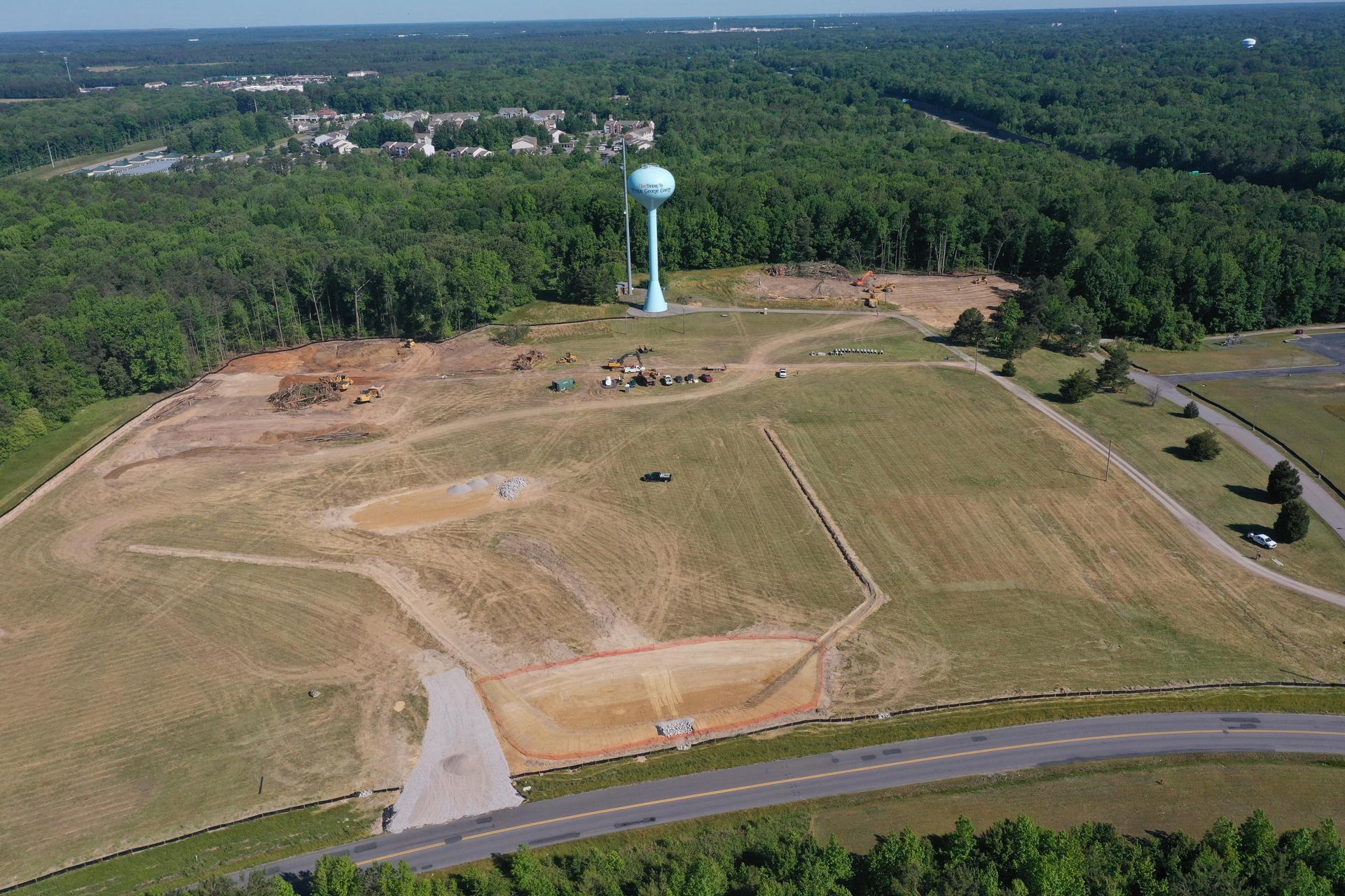 Site View Drone