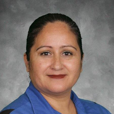 Ana Encomienda's Profile Photo