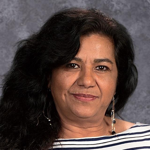 Maria Arevalo's Profile Photo