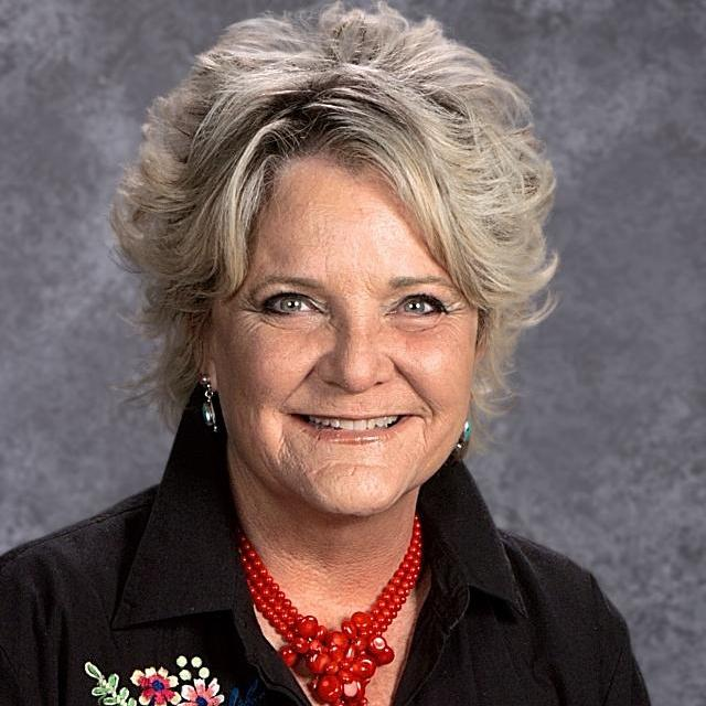 Suzanne Stewart Duffy's Profile Photo