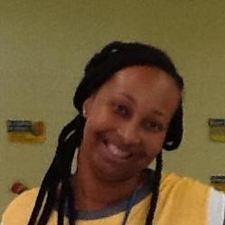 Latoya Taybron's Profile Photo