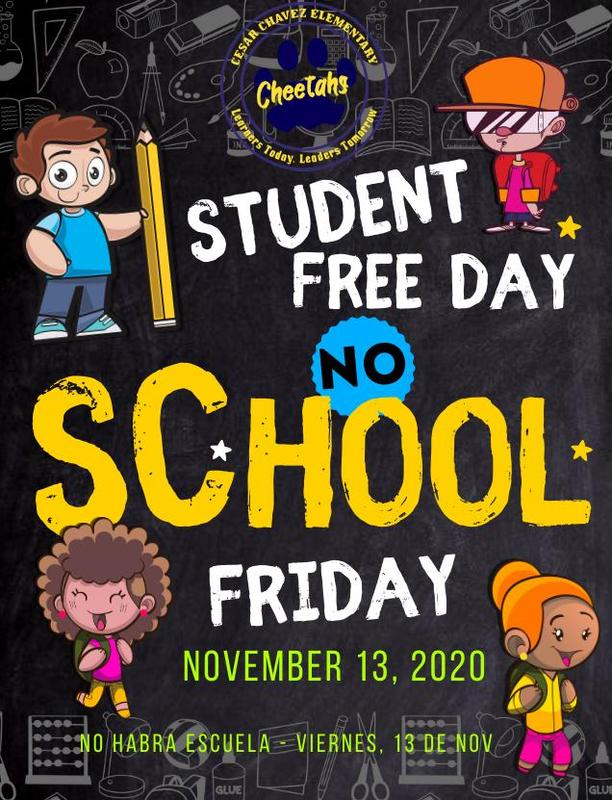 Student Free Day Featured Photo
