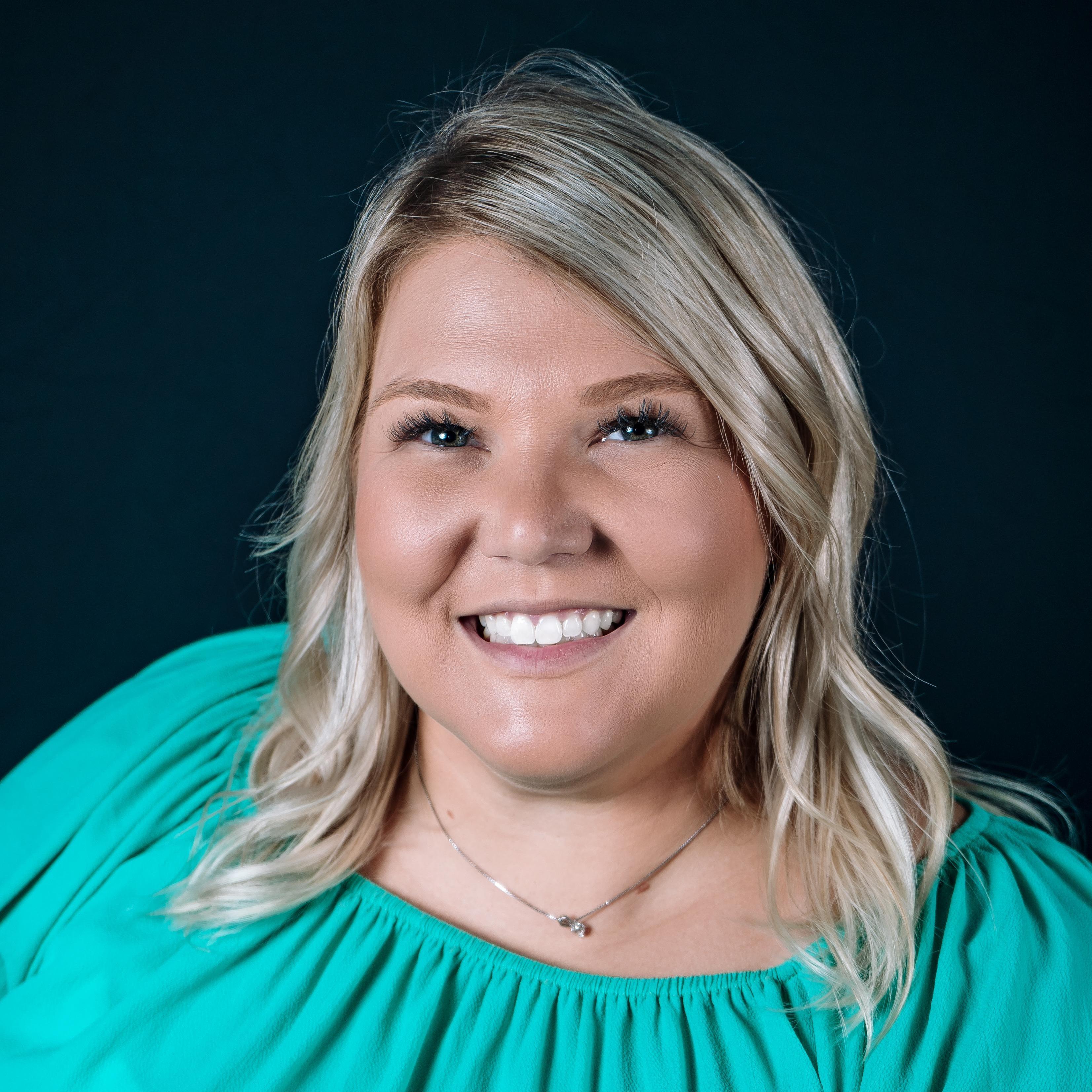 Ashley Mueller's Profile Photo